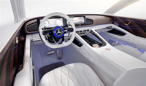 luxury mercedes maybach mercedes maybach ultimate luxury unconventional saloon