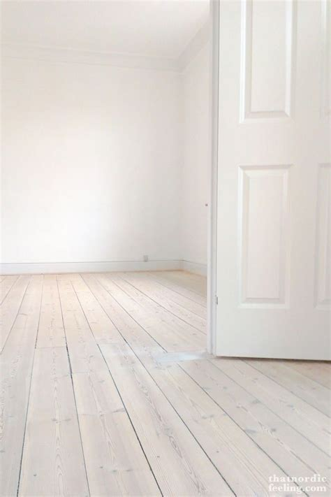 white in swedish how to give your wood floors that nordic look