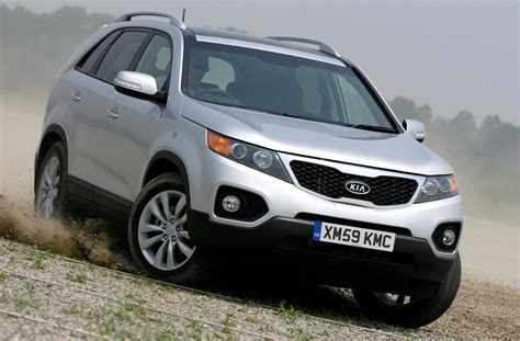 Kia Sorento Used 2010 2010 Kia Sorento 2 Korean Cars