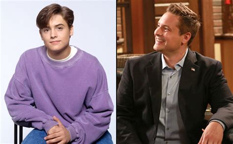 actor who played george feeny see boy meets world characters then and now ew