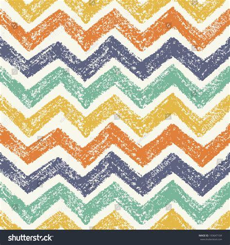 zig zag pattern stocks hand drawing zigzag pattern stock vector 193647104
