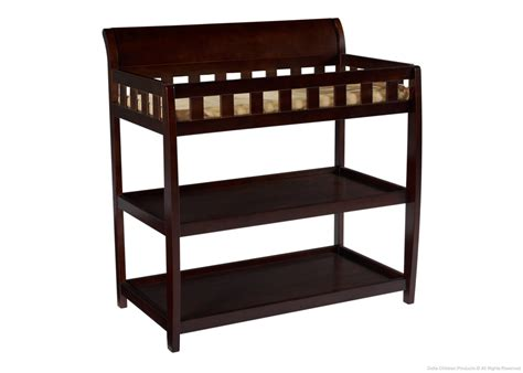 Delta Changing Table Recall Bentley Changing Table Delta Children S Products