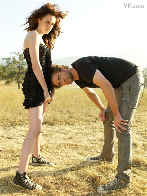 Vanity Fair Shoot Vanity Fair Photoshoot Twilight Movie Photo 2810984 Fanpop