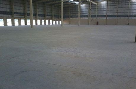 Shubhaam Concret Floors Pvt. Ltd.