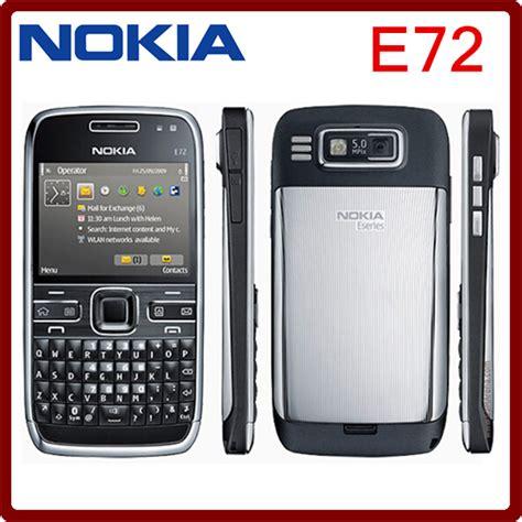 themes nokia e72 original original nokia e72 mobile phone 3g wifi 5mp unlocked