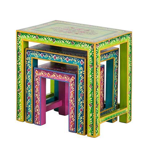 Nachttisch Orientalisch by Couchtisch Holz Orientalisch Bvrao