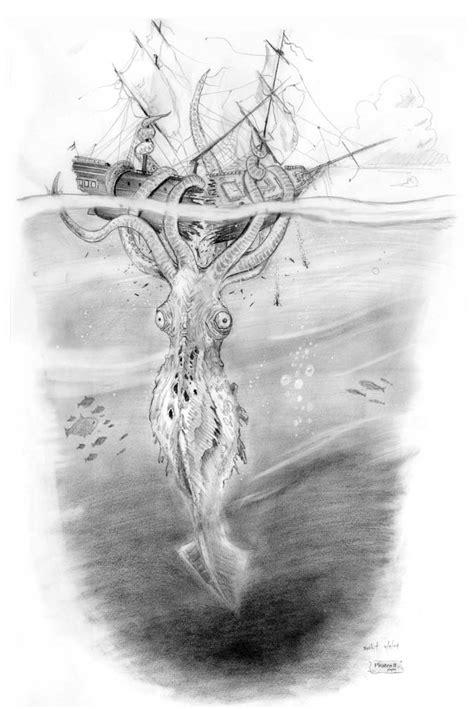 SF0 idea/concept: Deep Space Kraken - Starfox Fanfiction