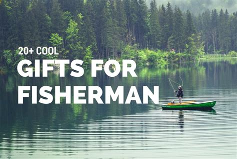 20 best fishing gifts idea for holiday gifts for