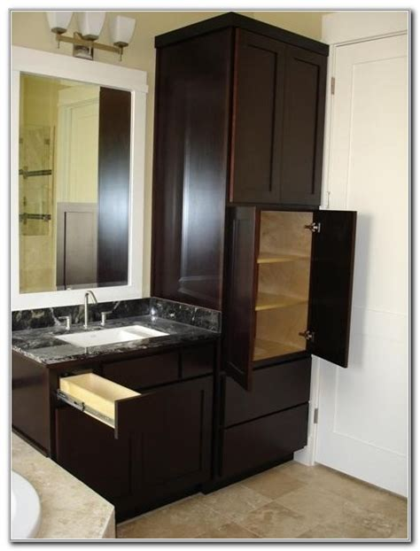 vanity and cabinet combo vanity sink cabinet combo cabinet home decorating