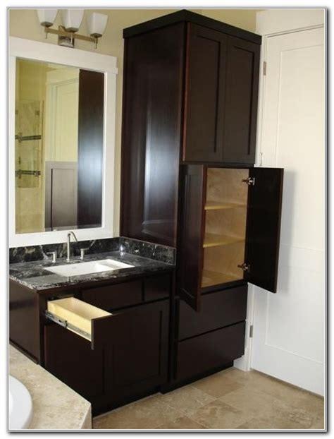 bathroom vanity and linen cabinet combo vanity sink cabinet combo cabinet home decorating