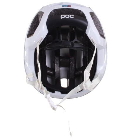 poc octal aero raceday bicycle helmet  uk delivery