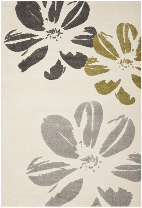 Safavieh Ls by Safavieh Porcello Prl3724a Ivory Area Rug Free Shipping