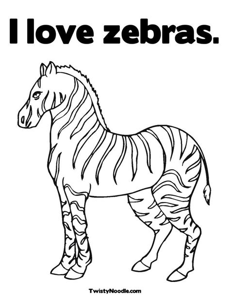zebra z coloring page free coloring pages of z is for zebra