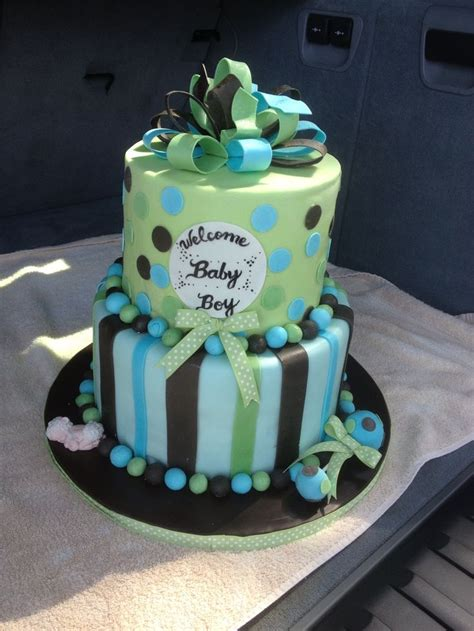 baby shower cake boy baby shower ideas pinterest
