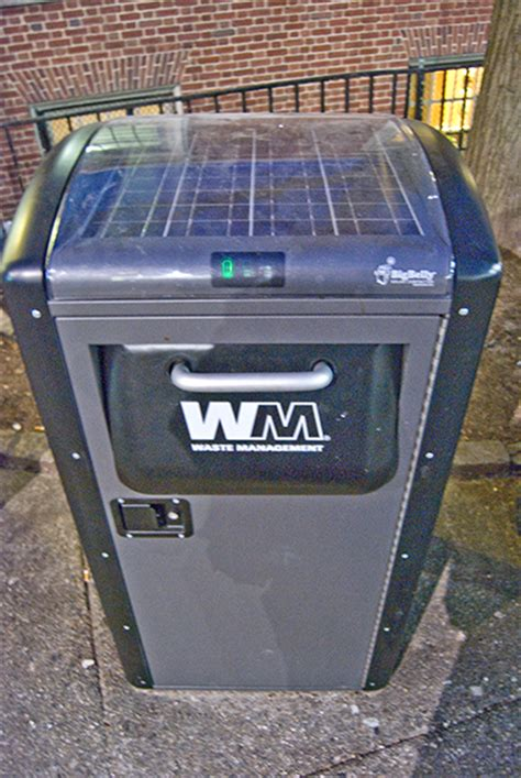 how do trash compactors work compactor puts the squeeze on waste