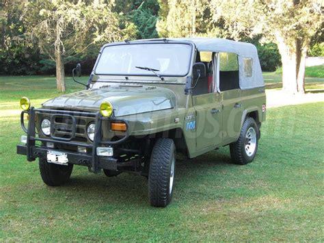 uaz jeep venta auto usado uaz jeep 4x4 1995 color verde precio