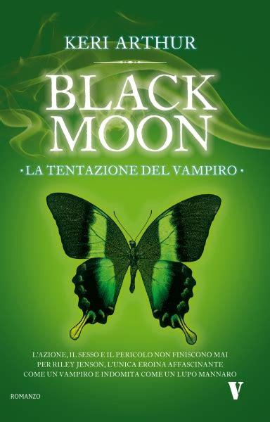 libro the black moon a black moon