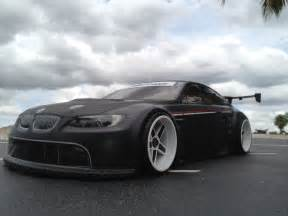 matte black bmw m3 gt2 036 oak designs