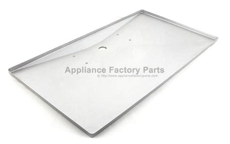 backyard grill replacement grease tray