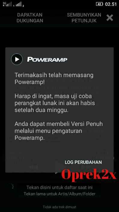 cara full version power dengan lucky patcher cara membuat power menjadi full version oprek2x