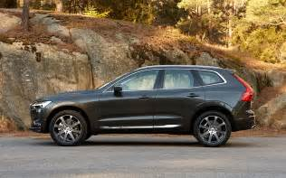 Volvo Xc 60 2018 Volvo Xc60 Reviews And Rating Motor Trend