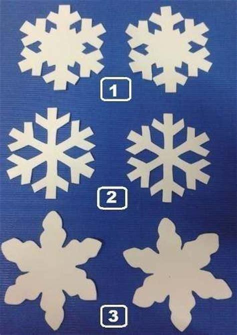 snowflakes buscar con google snowflakes pinterest copo de nieve en foami buscar con google pinterest