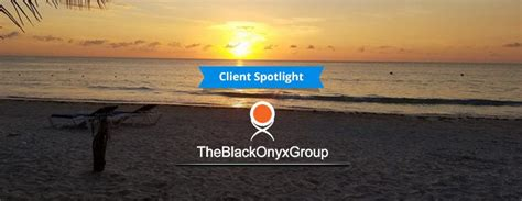 black onyx group travel  event planning software