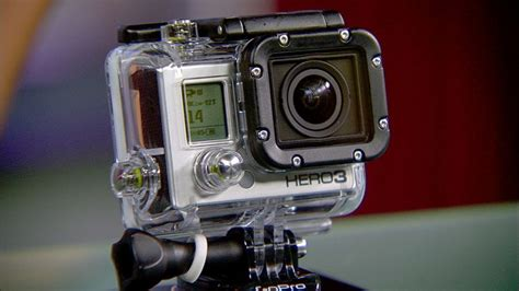 gopro hero3 gopro hero3 review gopro bets big on its hero3 black