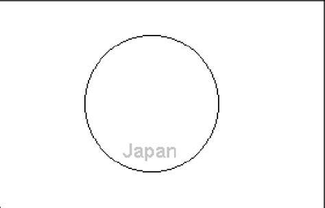coloring page japanese flag image gallery japanese flag coloring page