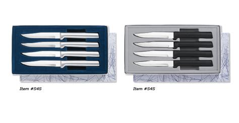 steak knife set with storage box great cutlery sets