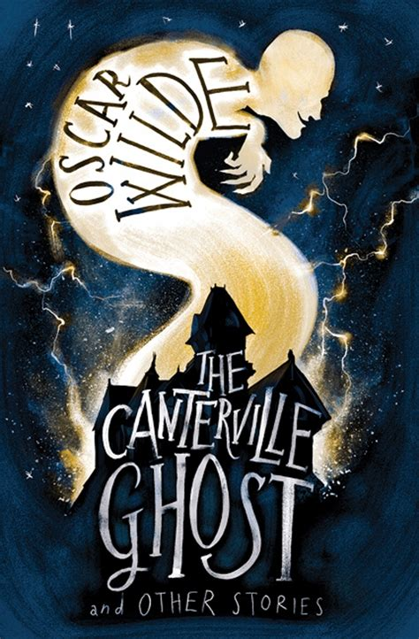 the canterville ghost and other stories alma books