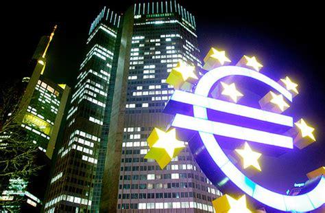 banca europa banca centrale europea bce stage retribuiti fino a 1
