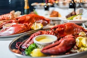 best seafood buffet in orlando best place for king crab legs and other seafood options