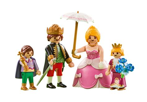 Princess Family Set 4 playmobil set 6562 prince family klickypedia