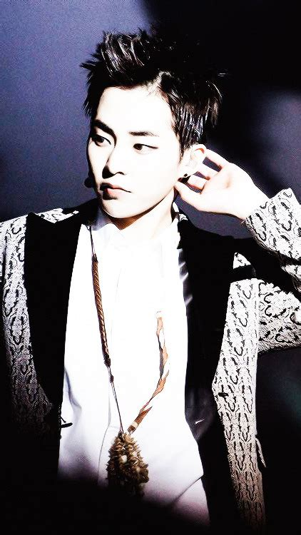 wallpaper exo xiumin exo xiumin wallpapers requested by anon please kpop