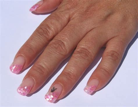 gelnagels tips acryl nagels design photos studio design gallery