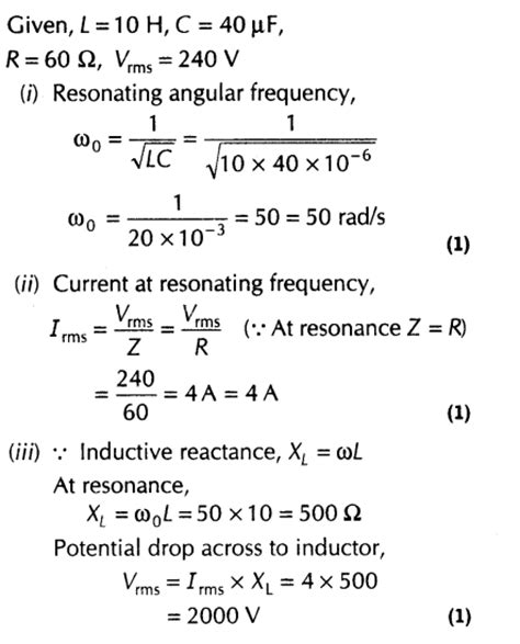 inductive reactance questions and answers inductive reactance questions 28 images inductive reactance homework lib trigonometry for