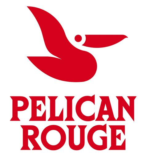 Brand New: New Name and Logo for Pelican Rouge
