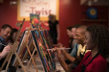 paint with a twist nyc smith byob paint and sip studio to open monday