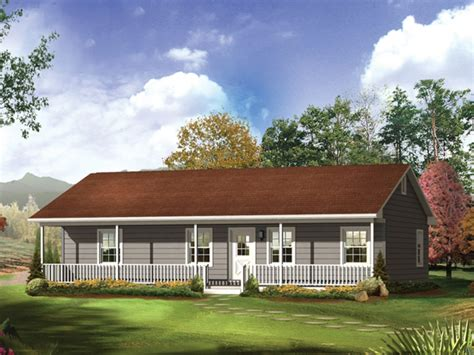 House Plans With Porches Bungalow House Plans With Ranch House Plans With Screened Porch
