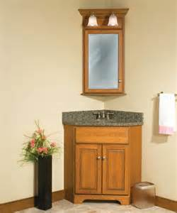 breathtaking rustic corner bathroom vanity with granite
