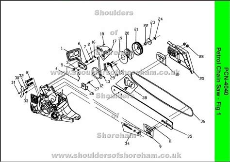 025 stihl chainsaw parts diagram stihl ms250 parts diagram wiring diagram and fuse box