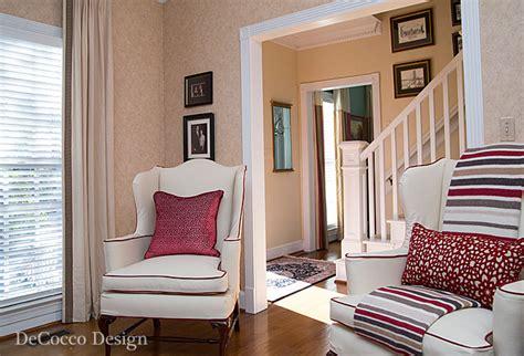 raleigh interior designers decocco design