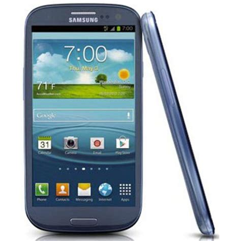 sprint android update android 4 3 update for samsung galaxy s iii arrives at sprint