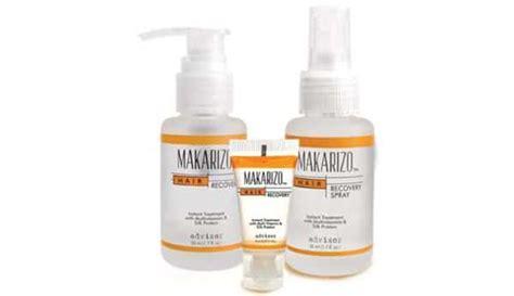 Shoo Makarizo Untuk Rambut Rontok 10 merk vitamin untuk rambut kering yang bagus