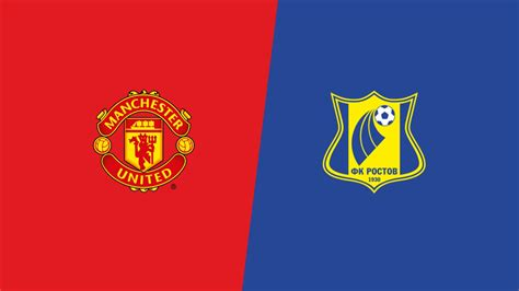 Sprei Bedcover Fc Manchester United preview utd v fc rostov official manchester united website