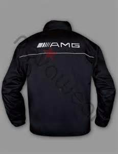 Mercedes Clothes And Accessories Mercedes Amg Windbreaker Jacket Mercedes Apparel Mercedes