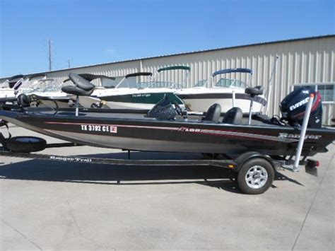 ranger bass boat for sale va ranger new and used boats for sale in va