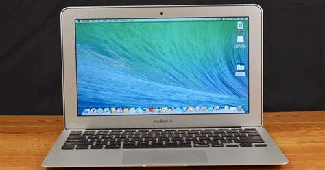 Spesifikasi Tablet Apple Air harga dan spesifikasi apple macbook air 11 inch 2014 review spesifikasi dan harga laptop