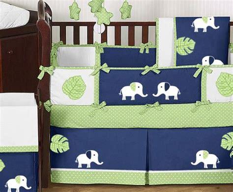 navy and green bedding jojo design modern navy blue lime green white elephant